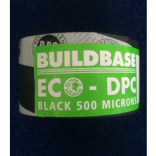 BuildbaseECO DPC 30m Roll 100mm