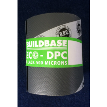 BuildbaseECO DPC 30m Roll 225mm