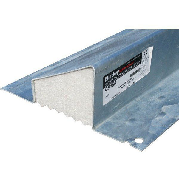 Birtley Lintel CB130 3300mm