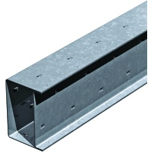 Birtley Steel Lintel SB100 3300mm