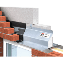 IG L9/HD TJ Heavy Duty Thin Joint Lintel