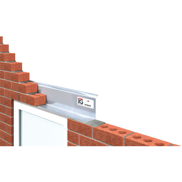IG Lintel For Meter Box (G76E) 750mm