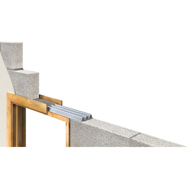 IG Lintel INT100 1200mm