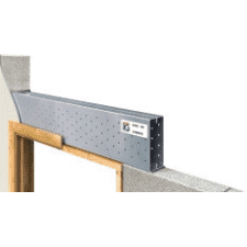 Solid Wall - Box Lintels