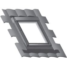 Keylite Deep Tile Roof Flashing 550 x 980mm